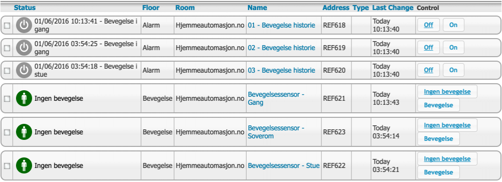 HomeSeer Web historie.png