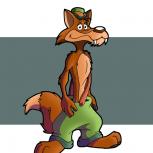 toonwolf