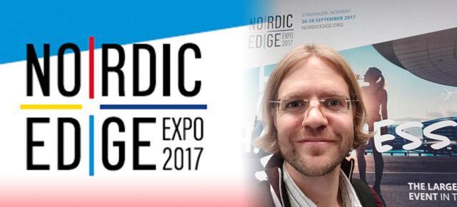 Nordic Edge: Sett fra en enkel entusiasts øyne